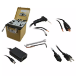 Model 700 Portable Strain Gage Welding and Soldering Unit