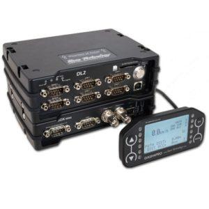 GPS Data Logger