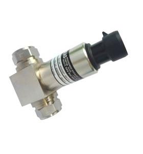 Pressure Transducer/Transmitter