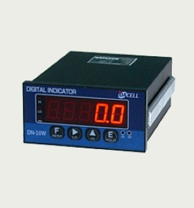 Load Cell Indicators & Signal Conditioning