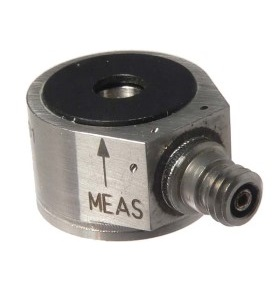 Plug & Play Piezo Electric Accelerometers