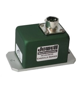 Servo Inclinometers