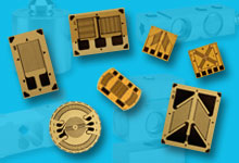 Transducer class strain gauges