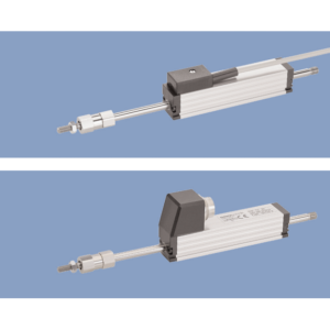 T and TS Linear Position Transducer
