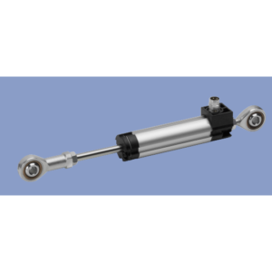 TEX Linear Position Transducer with Rod Ends
