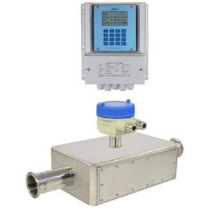 Ultrasonic Flowmeter