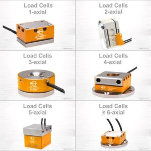 Crash Testing Load Cells